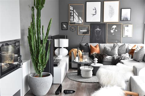 interior home accessories all home decor trends fall the season s ideas decoholic modern living room
