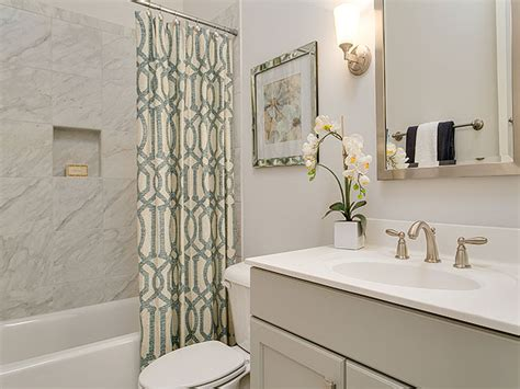 green walls grey curtains gray and green bathroom with trellis shower curtain