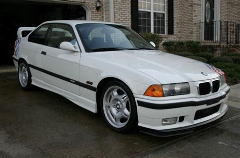 1995 Bmw M3 For Sale by 1995 Bmw M3 Lightweight For Sale German Cars For Sale