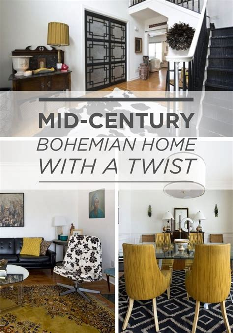 behr paint color nurture brian s mid century bohemian with a twist home
