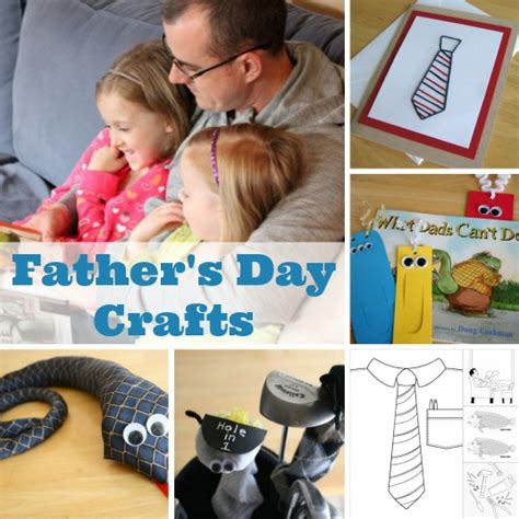 fathers day crafts for to make 10 last minute s day crafts for make and takes