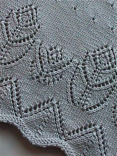 flower lace knitting pattern lace sweater waves and flowers lace sweater pattern