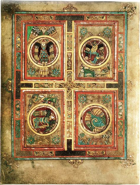 book of kells pictures plus de 1000 id 233 es 224 propos de book of kells and