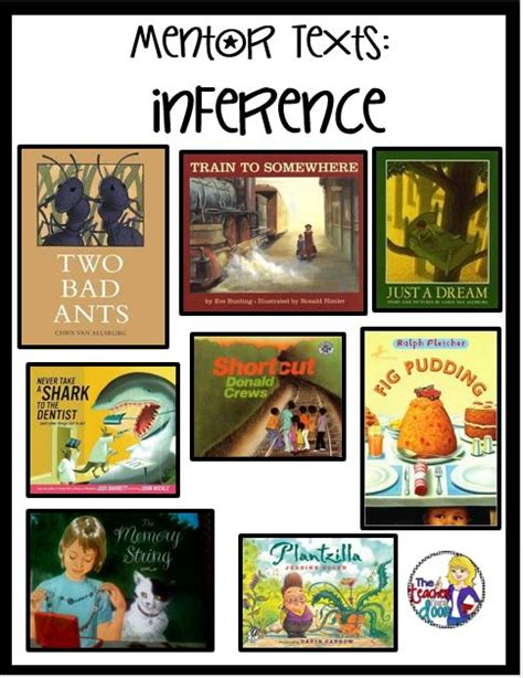 picture books for inferences 25 best ideas about inference on inference