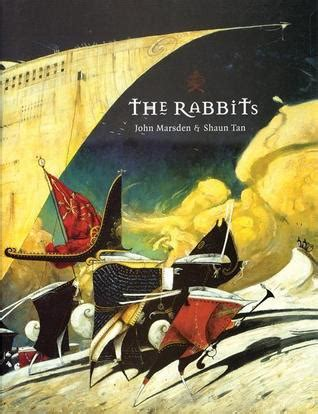 the rabbits picture book pdf the rabbits by marsden