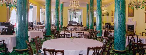 the maine dining room dining room at the greenbrier