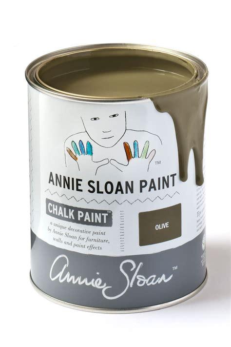 chalk paint olive olive chalk paint 174 sloan