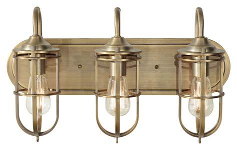 antique bathroom lights feiss vs36003 dab renewal nautical bath lighting