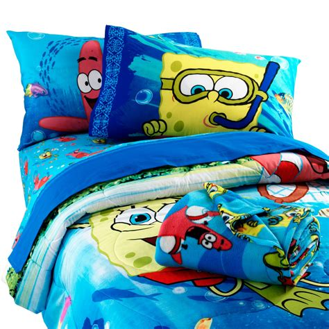 spongebob bed sets spongebob bedroom set