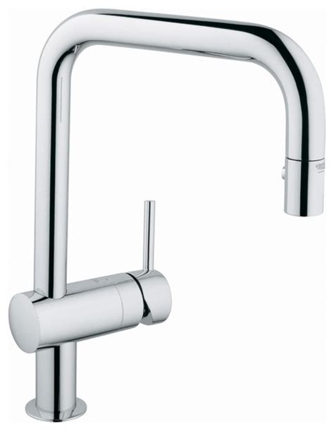 kitchen faucets denver grohe pull out spray kitchen faucet contemporary