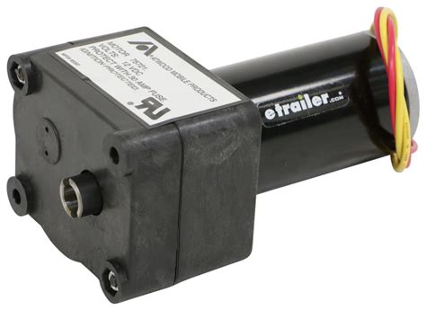 12 Volt Electric Motor Repair by Replacement Legged Motor For Atwood Deluxe Power