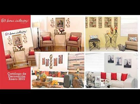 catalogo de home interiors cat 225 logo de decoraci 243 n enero 2015 de home interiors de