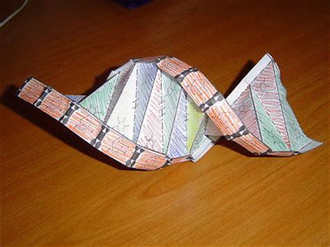 3d dna origami scientific floridian 3d dna model