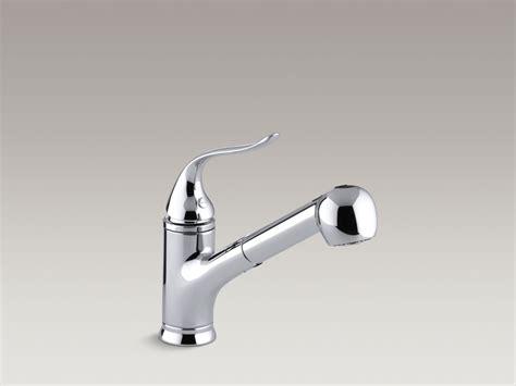 best pull out spray kitchen faucet kohler kitchen faucets pull out spray