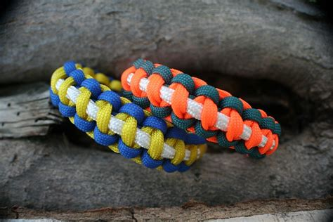 how to make paracord jewelry paracord bracelet how to make your own