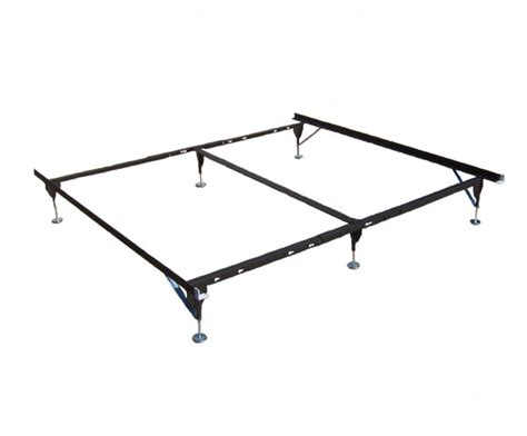 adjustable height bed frames ada3456 universal adjustable height bed frame