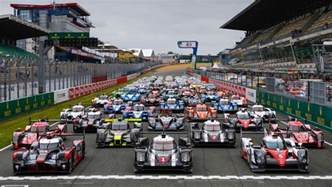 919 hybrid goes to le mans as title defender