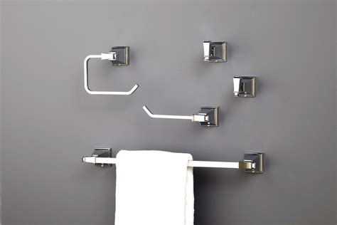 bathroom towel bars and accessories bathroom accessories towel bars interior design