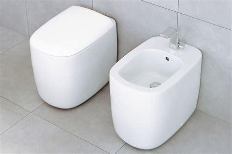 Flaminia Wc Mono by Flaminia Set Mon 242 Mn117 Mn217 Set Toiletten Und Bidets