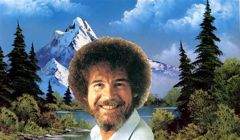 What S Going On With The Missing Bob Ross Episodes On