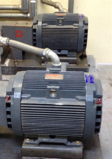 General Electric Ac Motor by General Electric Ac Motors