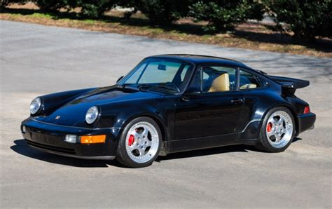 how do cars engines work 1994 porsche 911 auto manual 1994 porsche 964 turbo 3 6 gooding company