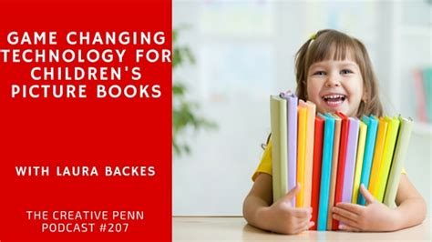 childrens picture book publishers changing technology for self publishing children s