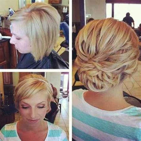 bob hairstyles that can still go in a ponytail updos bobs and bob hairs on pinterest