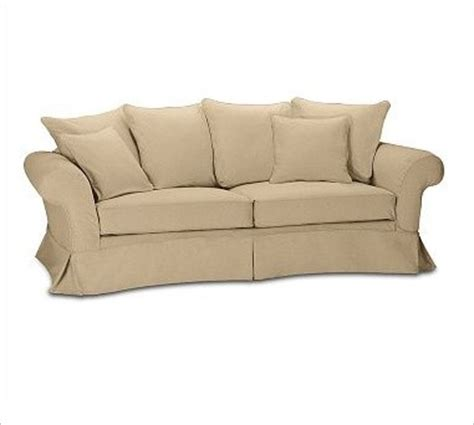 charleston sofa slipcover charleston grand sofa slipcover textured basketweave