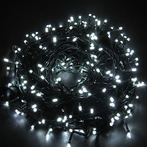 battery operated led string lights outdoor 72 300 led outdoor indoor string light