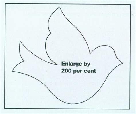 paper bird craft template 25 best bird template ideas on bird outline