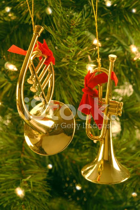 musical instrument tree ornaments musical instruments stock photos freeimages