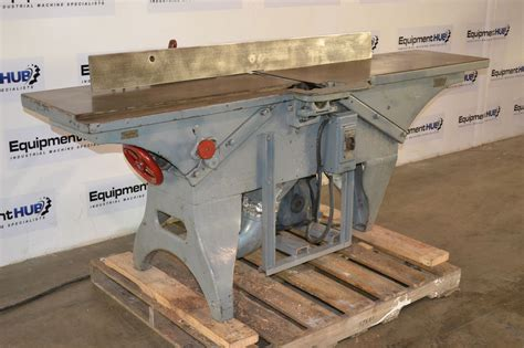 american woodworking machinery american woodworking machinery 12 quot knife jointer