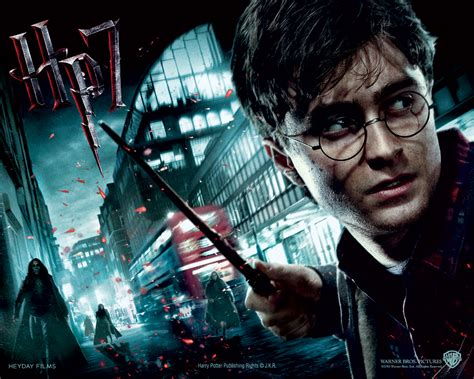 harry potter gus wallpaper harry potter deathly hallows i wallpapers