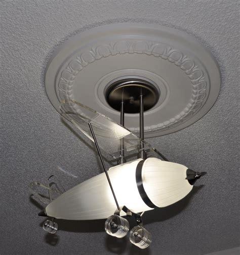 airplane pendant light airplane light fixture unique lighting fixture for the