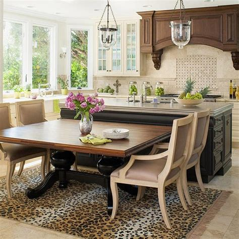dining table kitchen island best 25 kitchen island table ideas on island table kitchen island dining table and