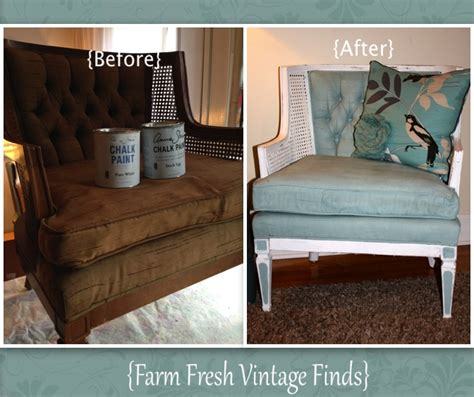 diy chalk paint on upholstery how to paint fabric with sloan paint farm fresh