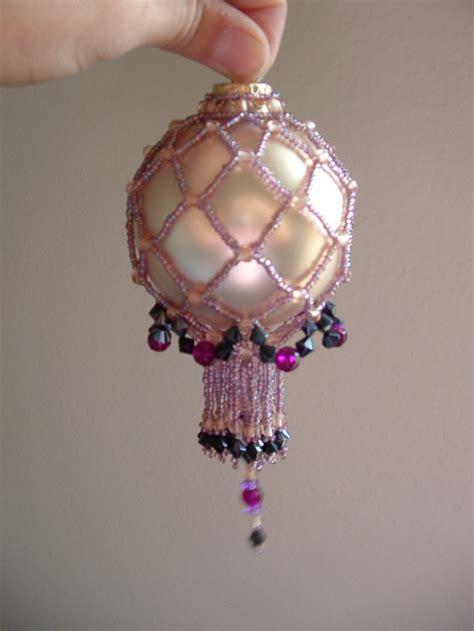 handmade beaded ornaments handmade beaded ornament beaded ornaments