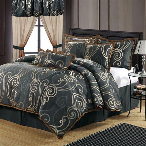 martha stewart 24 comforter set martha stewart grand damask 24 comforter bed