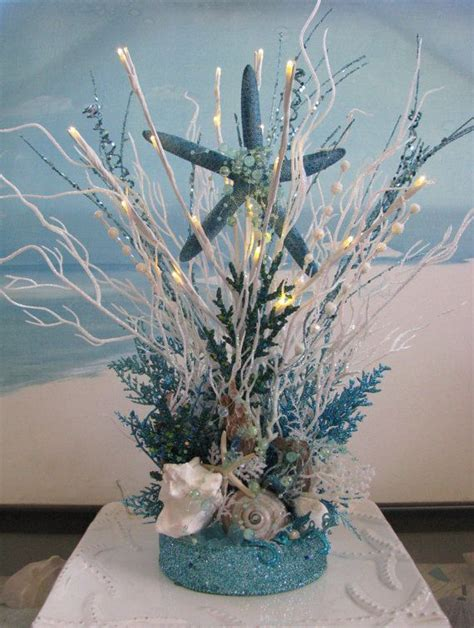 seashell decorations 25 best ideas about seashell centerpieces on