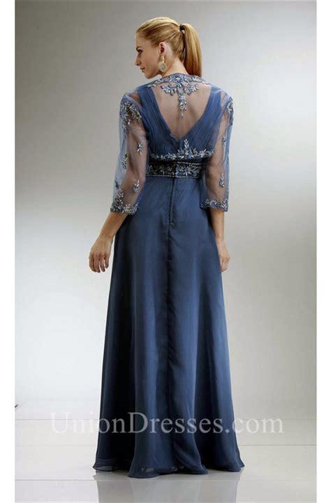 beaded bolero jackets for evening dresses sheath v neck sleeveless navy blue chiffon beaded evening