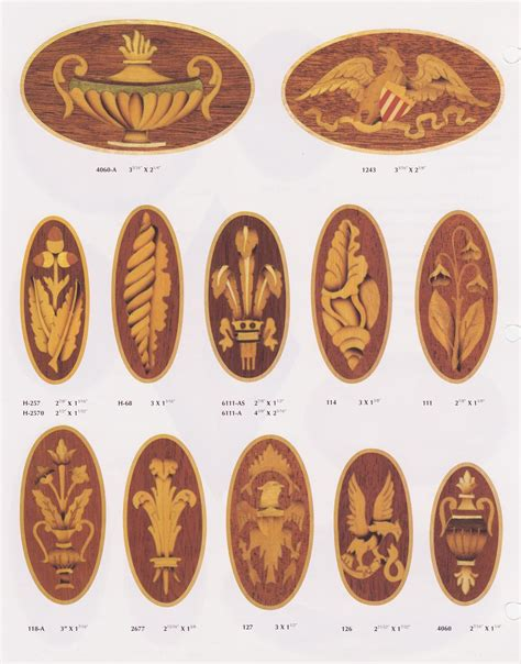 inlay patterns woodworking work with wood project here eagle design woodworking