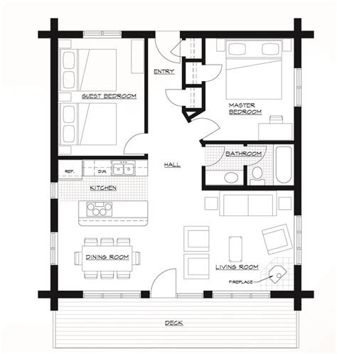 log cabin home floor plans cabin floor plans