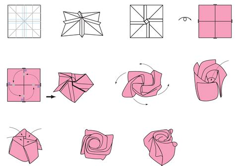 origami how to make this is how to make an origami 2016