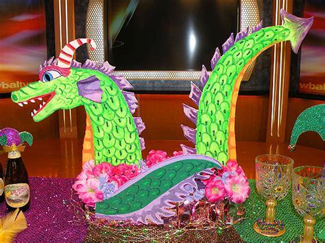 how do you earn mardi gras how to make mardi gras decorations tepper
