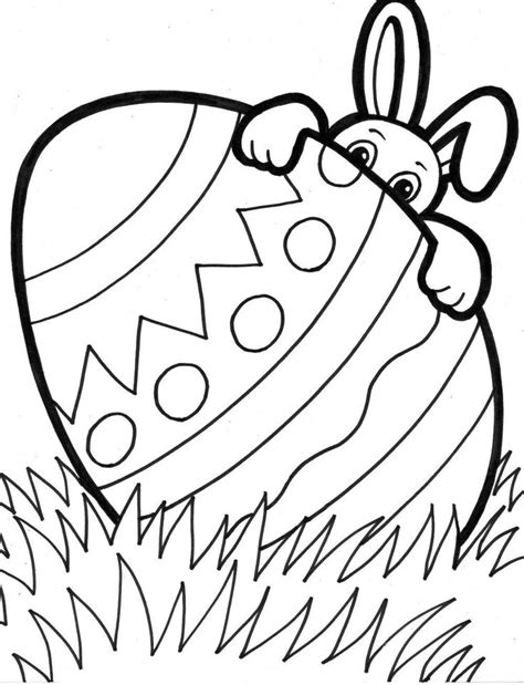 pictures to coloring book 25 unique easter coloring pages ideas on