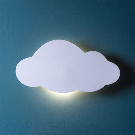 silhouette lights cloud silhouette battery light lights4fun co uk