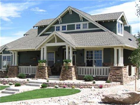 american bungalow house plans an reawakened
