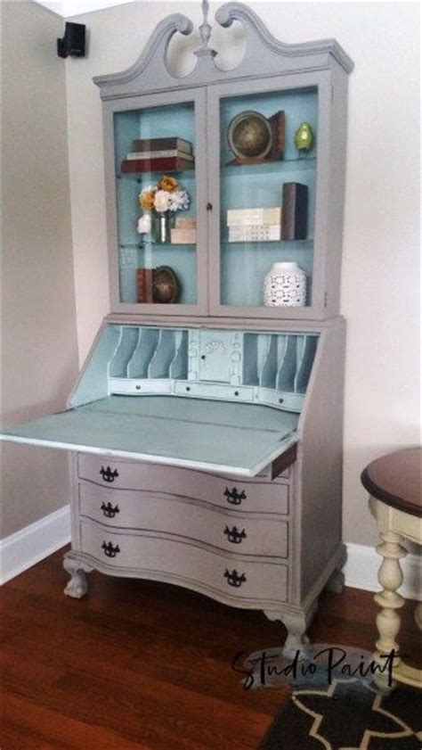 chalk paint executive desk 1000 ideas about painted desks on chalk paint