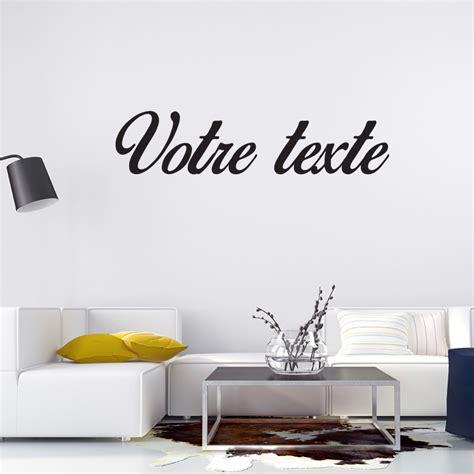 sticker texte personnalis 233 calligraphie romantique stickers texte personnalisable texte